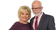 The Jim Bakker Show Store